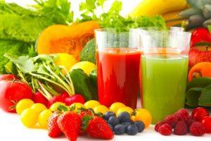 أطعمة لطرد السموم من الجسم
