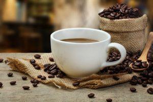 أضرار وفوائد القهوة