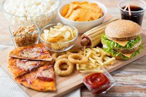 أطعمة دهنية وفوائدها للأنسان
