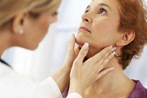 التهاب الغدة الدرقية وأعراضها