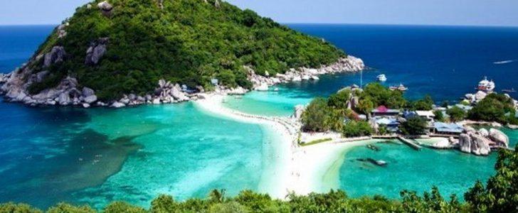 السياحة فى ساموى وأجمل الشواطئ وأفضل الفنادق