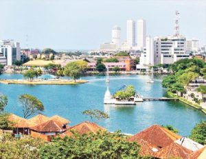 السياحة في كولومبو