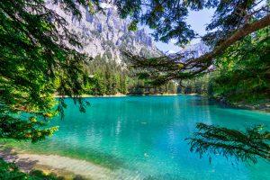 تفسير حلم رؤية البحيرة في المنام