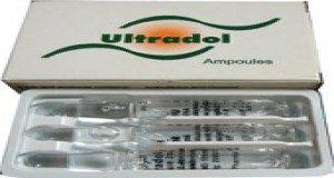 ألترادول مسكن للألم ومضاد للالتهابات(Ultradol)
