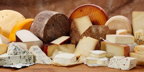 فوائد وأضرار الجبن
