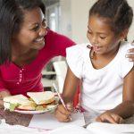 أغذية لتنمية القدرات العقلية