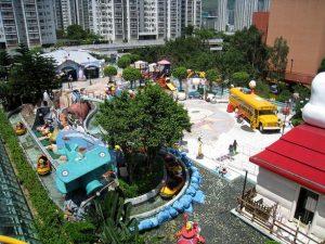 أفضل الأماكن في هونج كونج