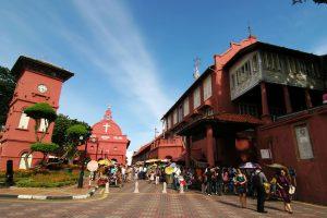 أفضل 5 مناطق جذب سياحي في بانجسار بماليزيا