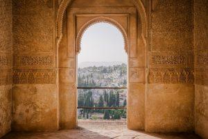 تفسير حلم رؤية الباب في المنام