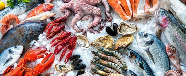 السمك وفوائده للمرأة الحامل والرجال