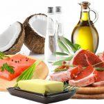 أطعمة دهنية وفوائدها للإنسان وارتباطها بالمخ والبشرة
