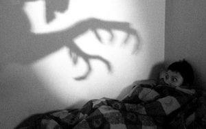 تفسير حلم الفزع فى المنام