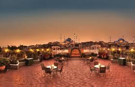 أفضل مطاعم في إسطنبول