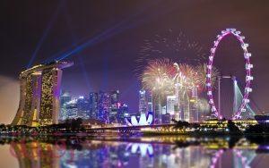 أنشطة يجب ألا تفوتها في سنغافورة