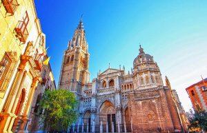 أفضل الوجهات في مدينة طليطلة الإسبانية