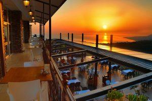 أفضل مطاعم طرابزون شمال تركيا