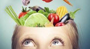 أطعمة تعزز قوة التفكير