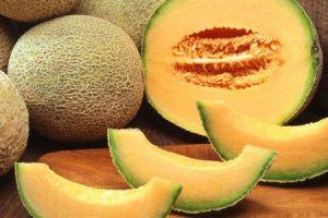 القيمة الغذائية وفوائد الشمام