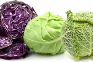 القيمة الغذائية للملفوف وفوائده
