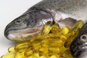 فوائد وأضرار الأوميجا 3 على صحة الإنسان