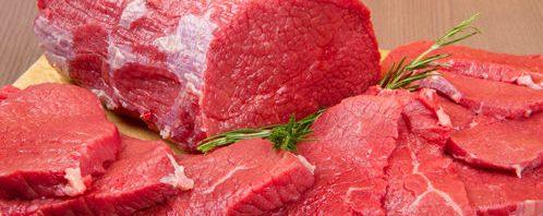كل ما عليك معرفته عن فوائد لحم الغزال