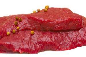لحم النعام وأنواعه وفوائده وأضراره