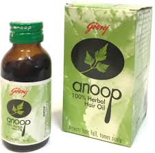 Anoop hair oil