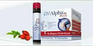 سي اتش الفا CH Alpha علاج العضلات والمفاصل