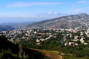 أجمل المناطق في شمال لبنان