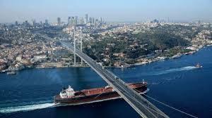 أشهر المدن في تركيا