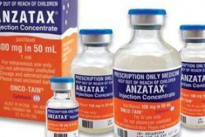 حقن انزاتاكس Anzatax لعلاج سرطان الثدي