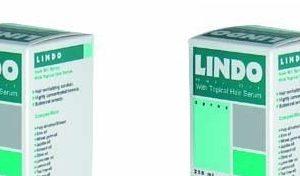 ليندو زيت لعلاج تساقط الشعر Lindo hair oil