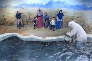 متحف ثلاثي الأبعاد في كوالالمبور