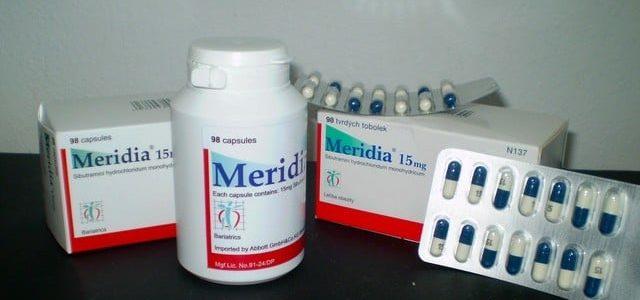 ميريديا لإنقاص الوزن دواعي الاستعمال والجرعة