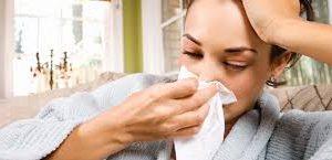 متلازمة الإصابة البردية وطريقة العلاج