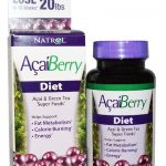 فوائد حبوب أسايبيري للتخسيسAcai Berry