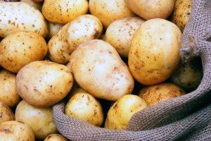 فوائد وأضرار البطاطس