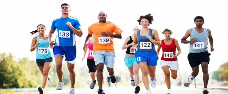 تفسير حلم رؤية سباق الجري في المنام
