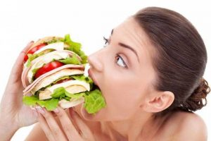 ضيق التنفس بعد الأكل أعراضه وعلاجه