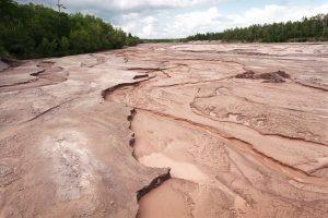 تفسير رؤية حلم الجفاف في المنام