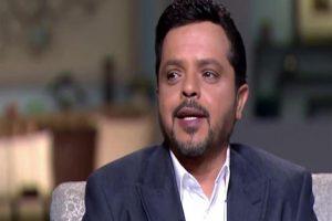 محمد هنيدي يسخر من كريستيانو رونالدو