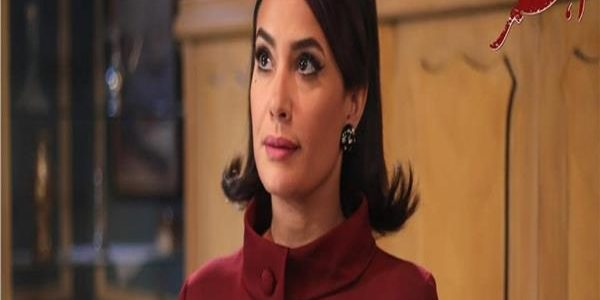 """هند صبري.. فيلم """"الممر"""" يبرز دور المرأة في فترة الحرب"""