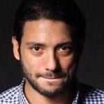 """أحمد جمال سعيد.. سعيد بردود أفعال الجمهور عن مسلسل """"حكايتي"""""""