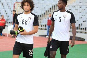 القنوات الناقلة لمواجهة المنتخب المصري لغينيا قبل أمم أفريقيا 2020