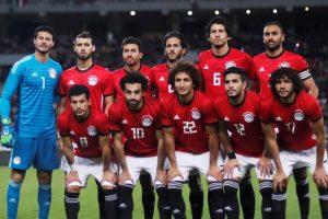 القنوات الناقلة وموعد مباراة ودية منتخب مصر وتنزانيا ببرج العرب