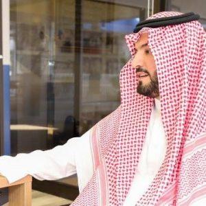 فهد بن نافل رئيس للهلال بدعم من الأمير الوليد بن طلال