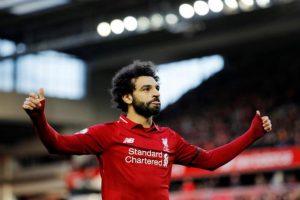 هاني سعيد: محمد صلاح قادر على التتويج بالكرة الذهبية واتمنى رؤيته في ريال مدريد