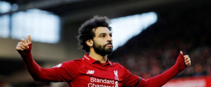 """محمد صلاح: خلافي مع ماني """"نرفزة ملعب"""".. كلوب حمسني قبل الانتقال إلى ليفربول"""