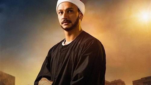 أحمد خالد صالح: لم يتوقع أحد تجسيدي لشخصية الشيخ مبروك.. وعملت على نفسي بسببها