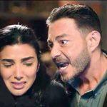 أحمد زاهر ينشر كواليس مشهد إعدام فتحي من مسلسل البرنس